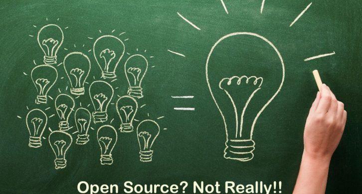 Open Source & Impact of Sanctions