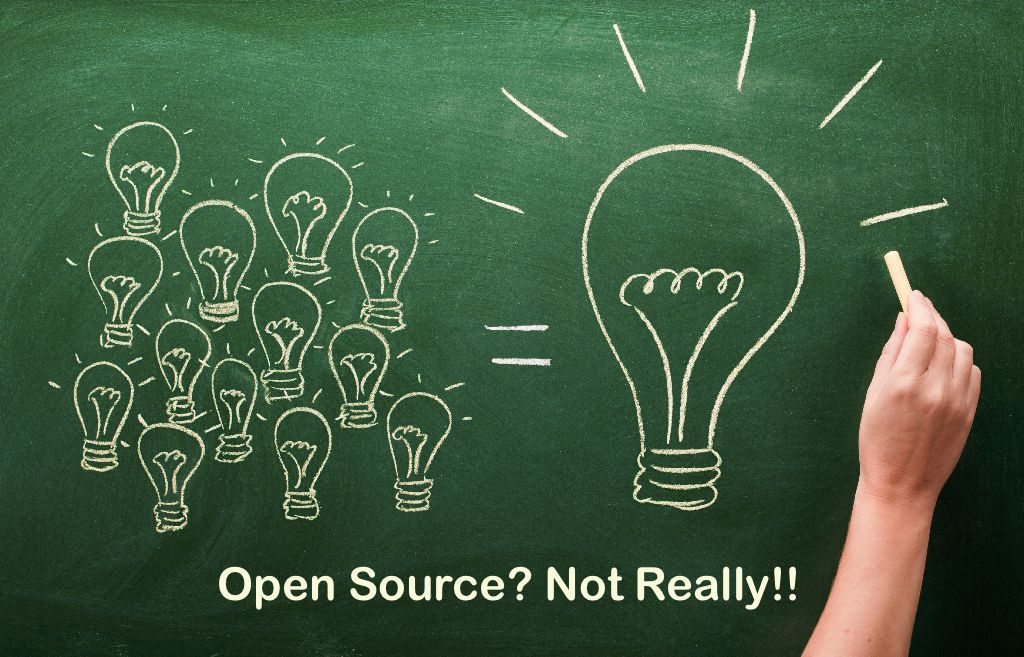 Open Source & Impact of Sanctions